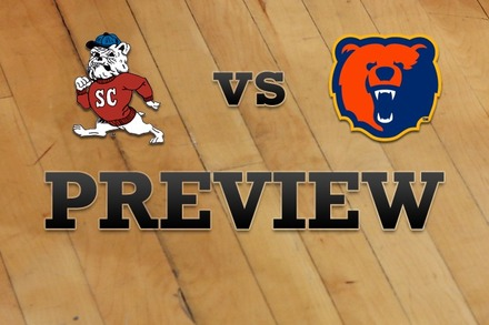 South Carolina State vs. Morgan State: Full Game Preview