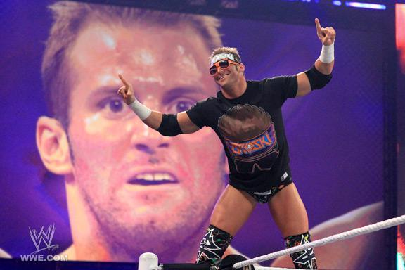 Zack Ryder's WWE Career Needs New Life with Royal Rumble Win or Heel Turn