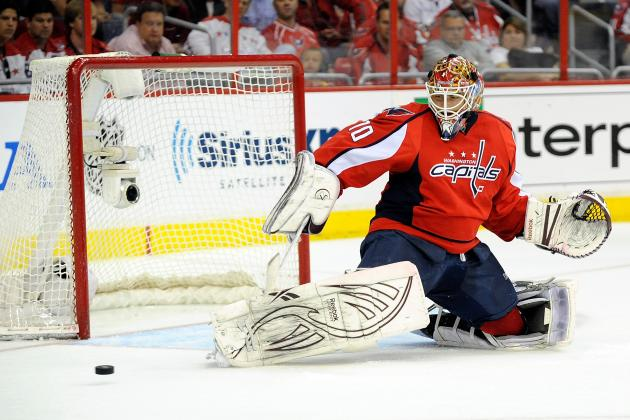 Washington Capitals: Braden Holtby Will Have Breakout Season
