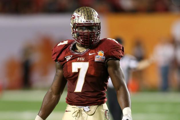 Jones Returning to `Noles in 2013
