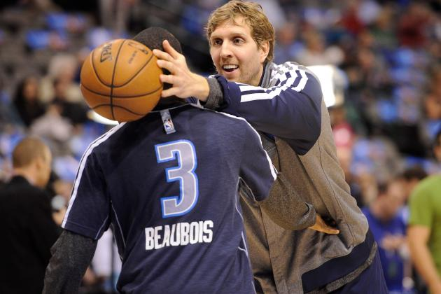 Dirk Tries to Crash a Video Review, Gets Stonewalled by Awesome Security Guard
