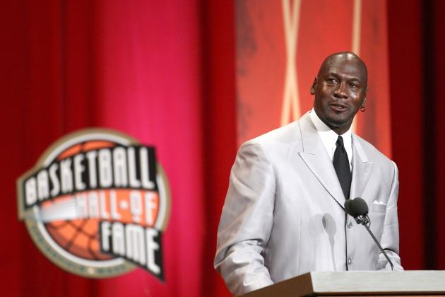 An Open Letter Plea for Michael Jordan to Join Twitter