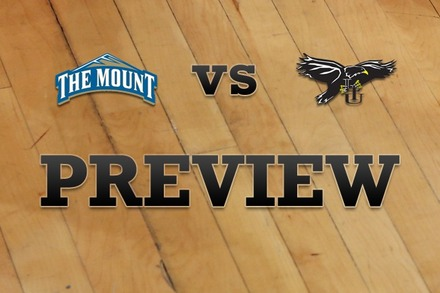 Mount St. Mary's vs. Long Island: Full Game Preview