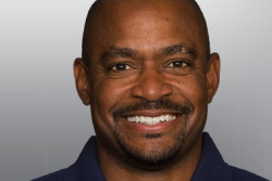 Colts Hire Jimmy Raye as VP of Football Operations