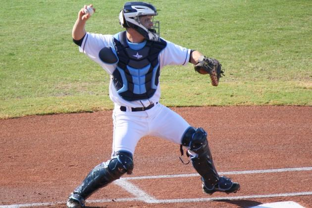 Rays Minor Leaguer David Wendt Suspended 50 Games