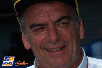 Formula 1: Founder of Minnow Forti Team Passes Away