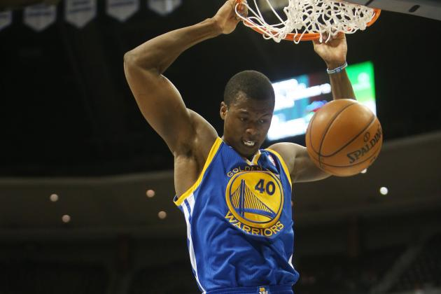 Harrison Barnes Now Exceeding Expectations