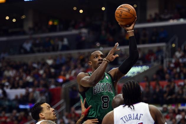 Jeff Green's Evolution Is Key to Boston Celtics Rebirth