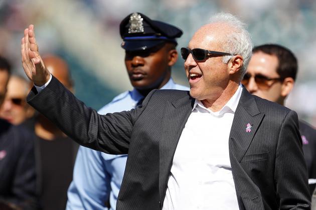 Philadelphia Eagles: Howie Roseman Must Go If Best Head Coach Hire Wants It so