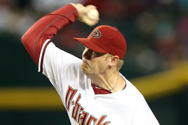 Diamondbacks to Extend J.J. Putz