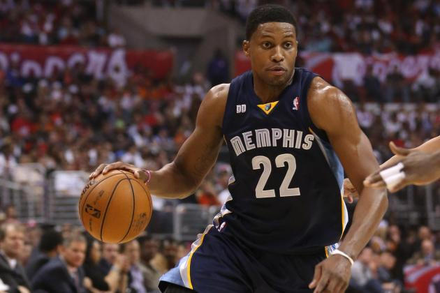 NBA Trade Rumors: Rudy Gay for Bradley Beal Trade Would Benefit Both Sides