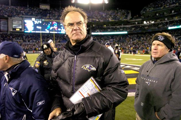 Brian Billick: Why the Eagles Should Shock Everyone, Hire Former Ravens Coach