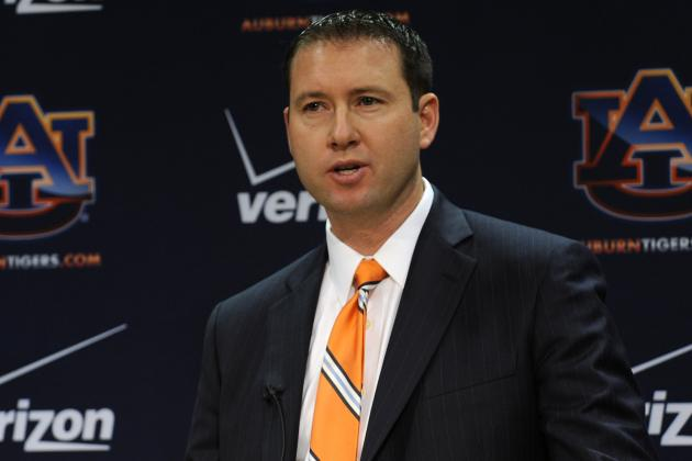 Virginia Tech Hires Former Auburn Assistant as New OC