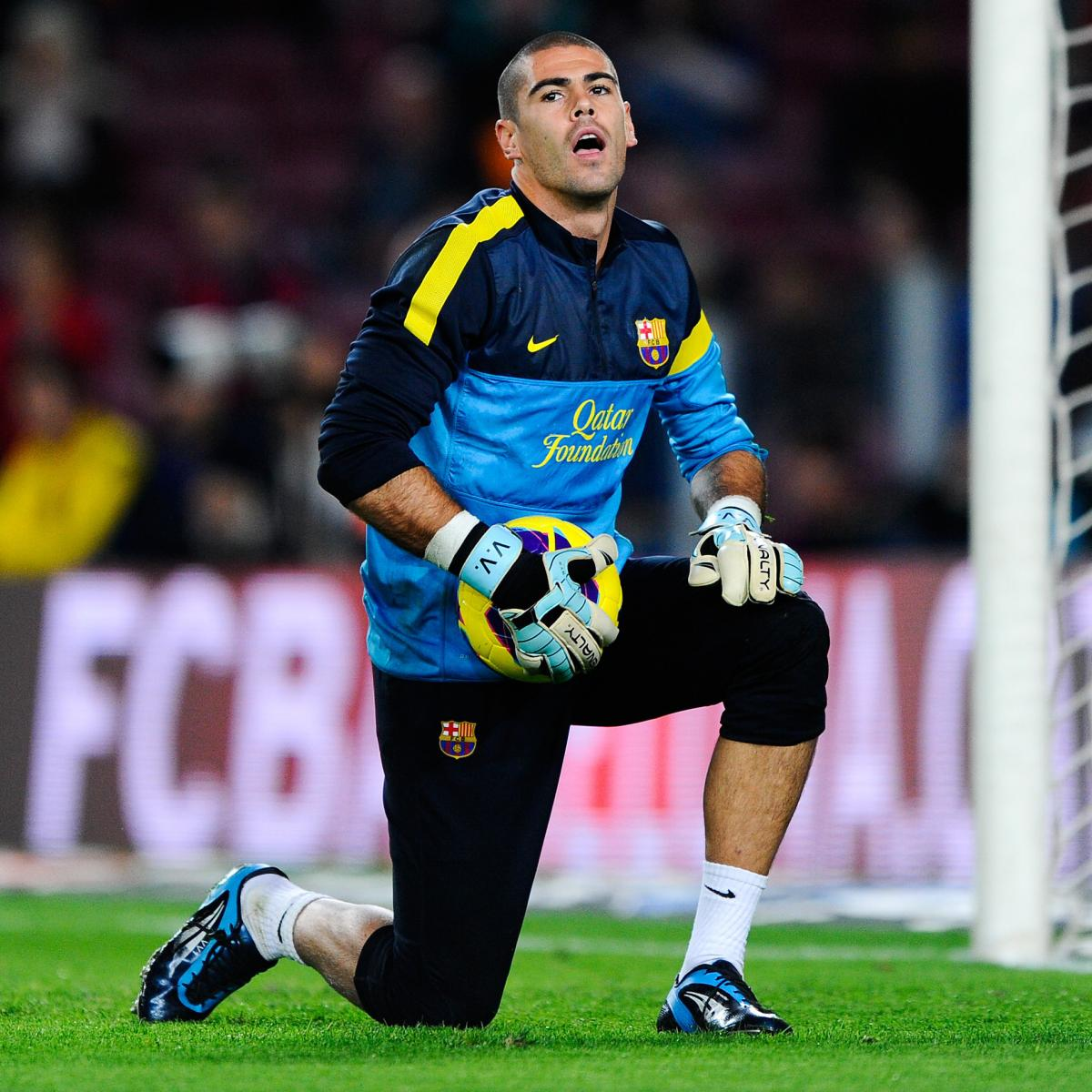 Liverpool Fc Transfer Gossip Reds Close In On Barcelona: Liverpool Transfer News: Why Victor Valdes Is A Good Fit