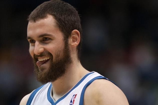 Minnesota Timberwolves: Kevin Love Set for Surgery on Tuesday