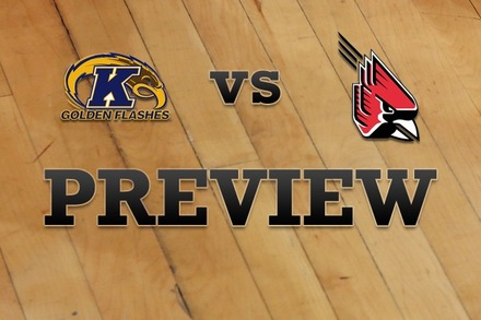Kent State vs. Ball State: Full Game Preview