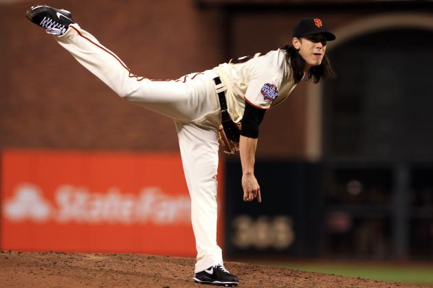 Can Lincecum Regain All-Star Form?