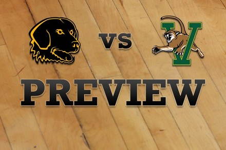 UMBC vs. Vermont: Full Game Preview