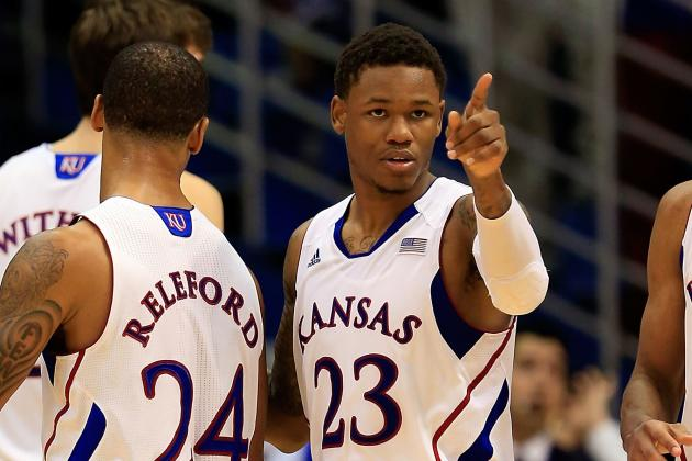 McLemore Named Big 12 Player of the Week