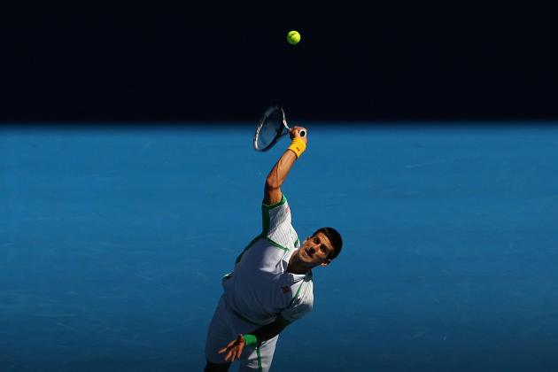 Australian Open 2013 TV Schedule: Complete Listings for Day 3 Action