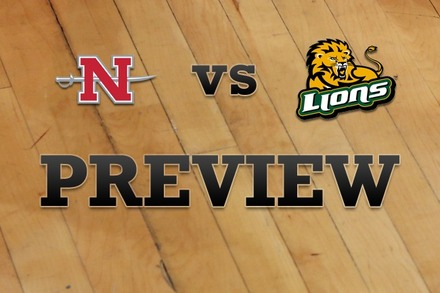 Nicholls State vs. Southeastern Louisiana: Full Game Preview