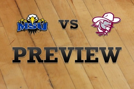 Morehead State vs. Eastern Kentucky: Full Game Preview