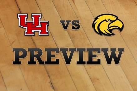 Houston vs. Southern Miss: Full Game Preview