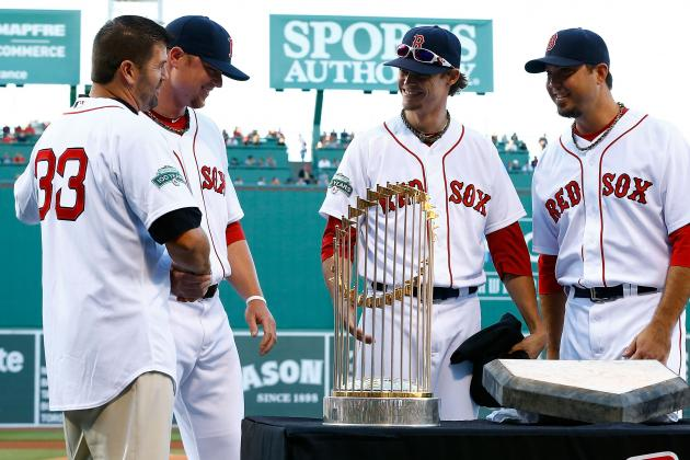 Can John Farrell Fix the Boston Red Sox Pitching Staff?