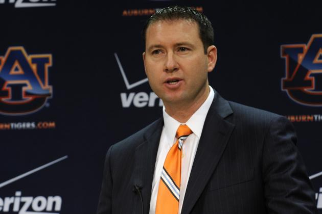 Scot Loeffler Hired as Virginia Tech Offensive Coordinator