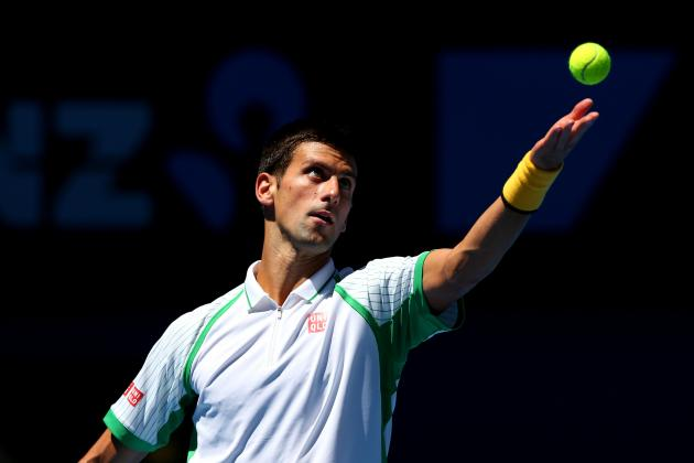 Novak Djokovic Will Make History with 3rd Straight Australian Open Title