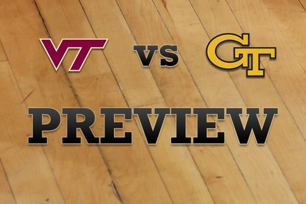 Virginia Tech vs. Georgia Tech: Full Game Preview