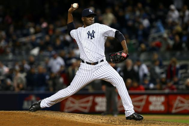 Dodgers Have Looked into Rafael Soriano