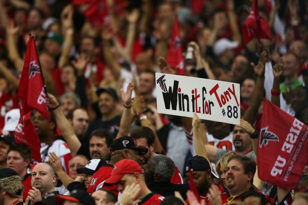 Atlanta Falcons: What Championship Week Means for the City of Atlanta