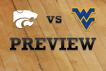 Kansas State vs. West Virginia: Full Game Preview