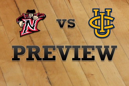 Cal State Northridge vs. UC Irvine: Full Game Preview