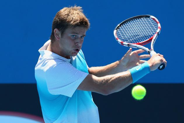 Australian Open: Can U.S. Men's Tennis Rise to the Top Once Again?