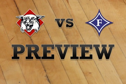 Davidson vs. Furman: Full Game Preview