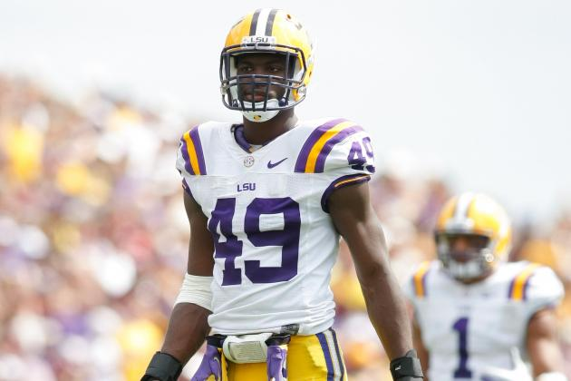 NFL Mock Draft 2013: High Picks Who Will Be Huge Busts
