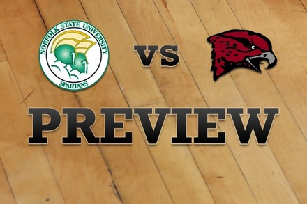 Norfolk State vs. Maryland-Eastern Shore: Full Game Preview