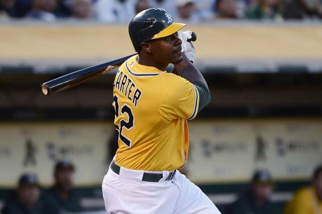 Oakland A's: Why Chris Carter Will Have a Huge Breakout Season 2013