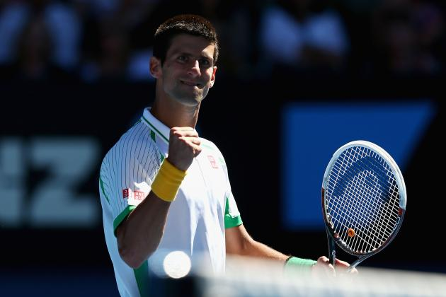 Australian Open 2013: Beginner's Guide to Tennis' First Grand Slam of the Year