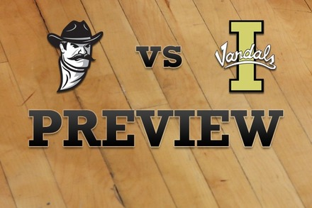 New Mexico State vs. Idaho: Full Game Preview