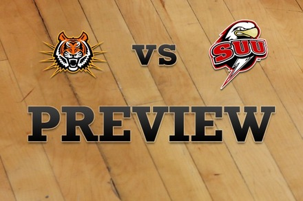 Idaho State vs. Southern Utah: Full Game Preview