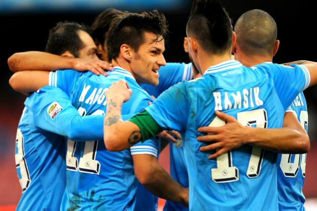 Napoli's Return to the Top Could Just Be the Beginning of Something Special
