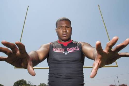 5-Star DL Recruit Dee Liner Decommits from Auburn Tigers