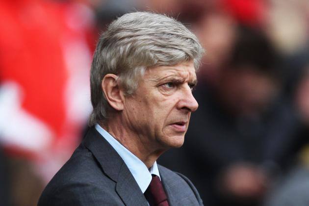 Arsenal Transfer News: Arsene Wenger Wise to Target Another Midfielder