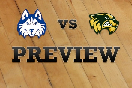 Houston Baptist vs. Utah Valley: Full Game Preview