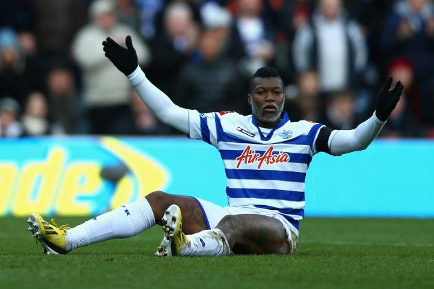 Queens Park Rangers: Why Djibril Cisse Must Step Up for QPR