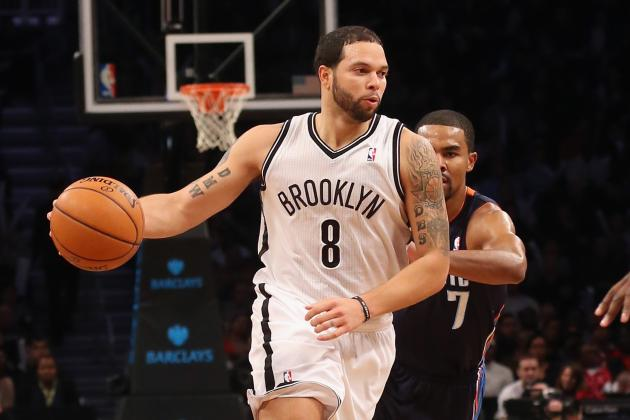 Brooklyn Nets Are Eastern Conference's Most Dangerous NBA Team