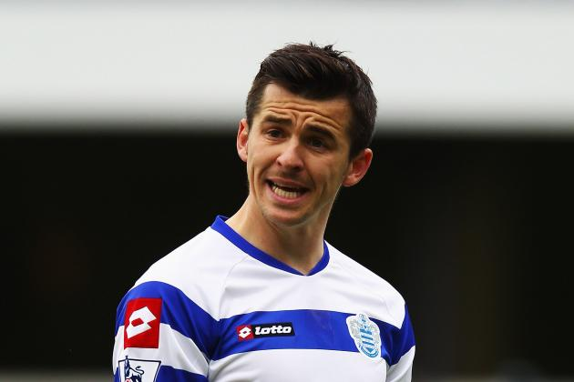 Barton and Former City Midfielder Hamann in Hilarious Twitter Altercation